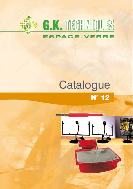 Catalogue EV n°12